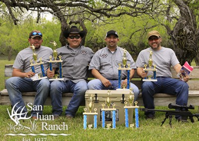 3rd Annual San Juan Ranch Tournament